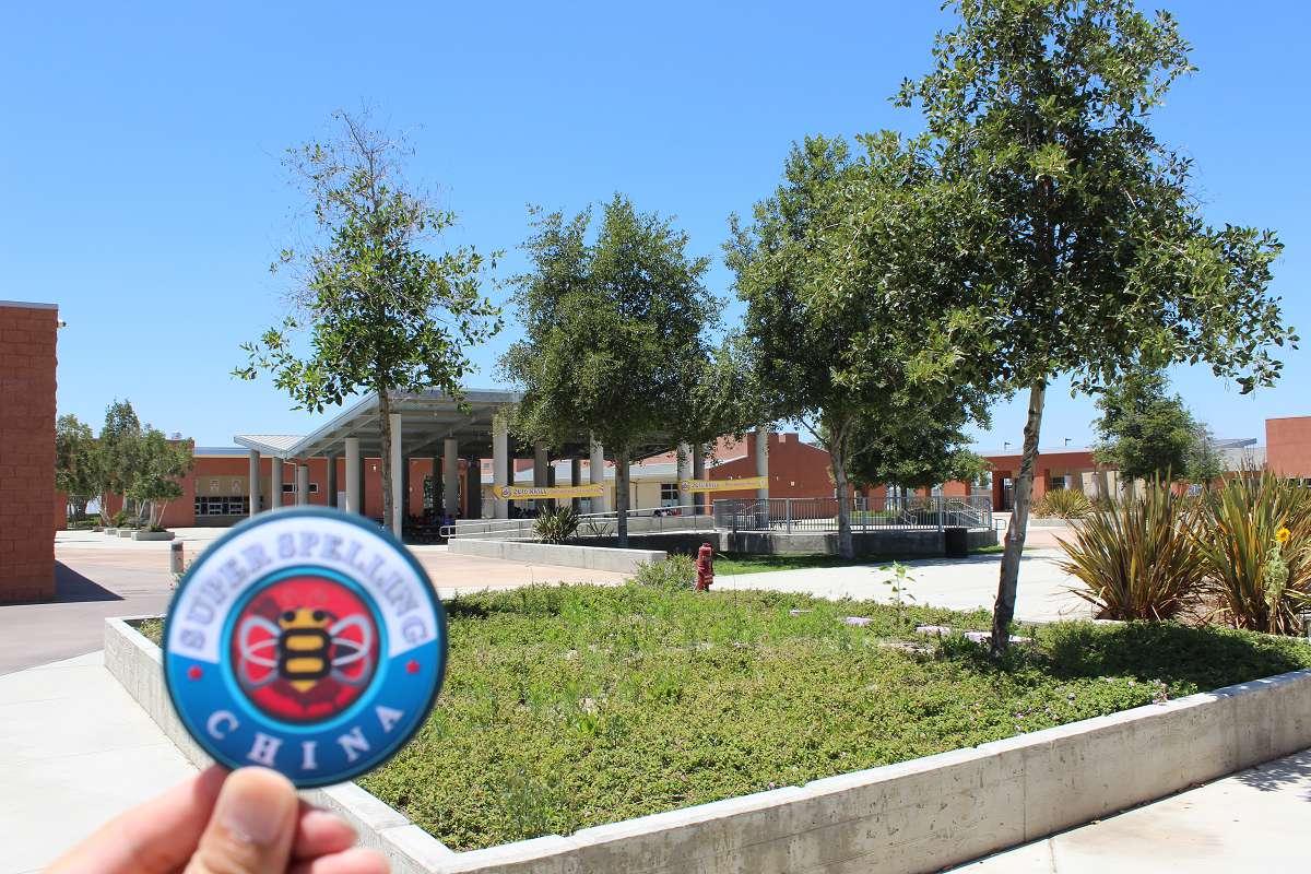 NASCC Campus