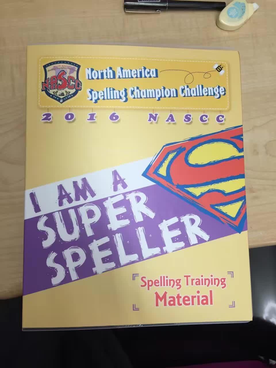 Super Speller